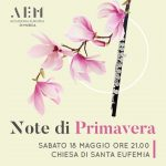"""Concerto """"Note di Primavera"""""""