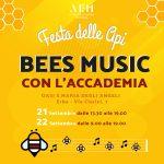 Bees Music con l'Accademia – Festa delle Api