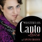 Castello di Pomerio – INTERNATIONAL MASTERCLASS 2019 con Capucine Chiaudani