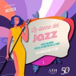 Le donne del jazz