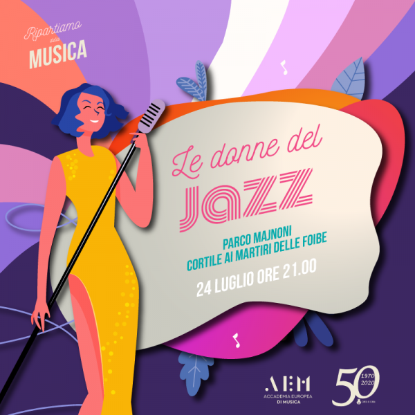 concerto 24 luglio jazz
