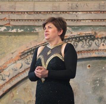 CANDIDA SPINELLI canta la CAVALLERIA RUSTICANA