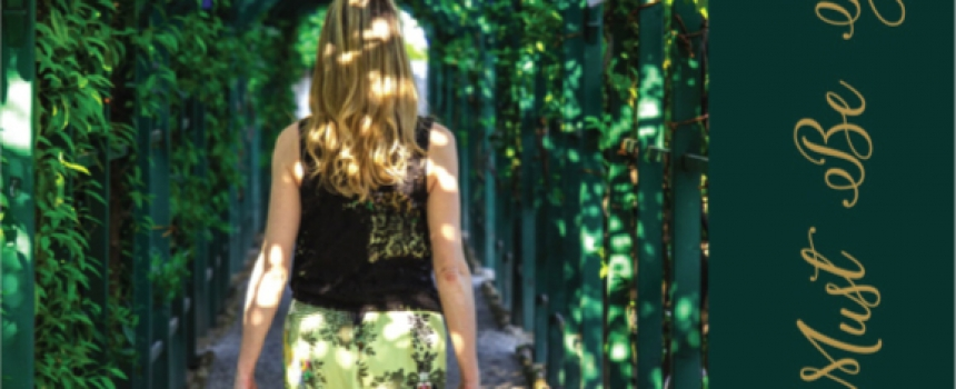 """It Must Be Spring"" il nuovo album di Hanna Fridriksdottir"