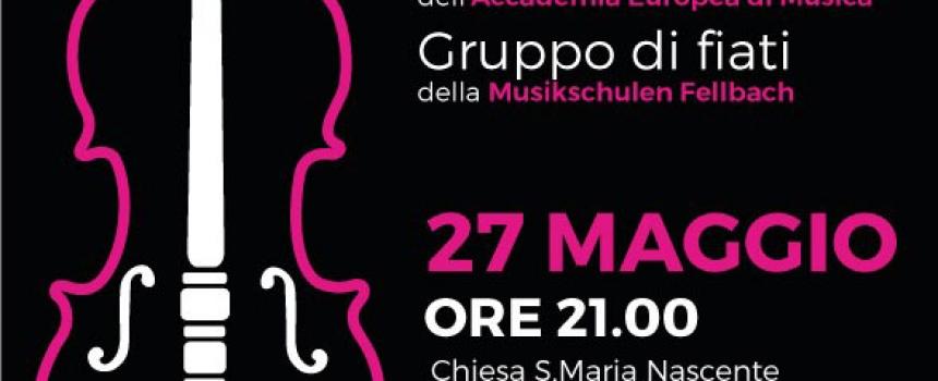 Fiati e Archi – Accademia Europea di Musica & Musikschulen di Fellbach