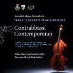 "Concerto ""Contrabbassi Contemporanei"""