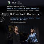 Il Pianoforte Romantico