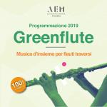 Corso Greenflute 2019