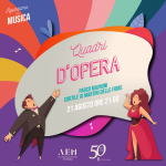 Quadri d'Opera